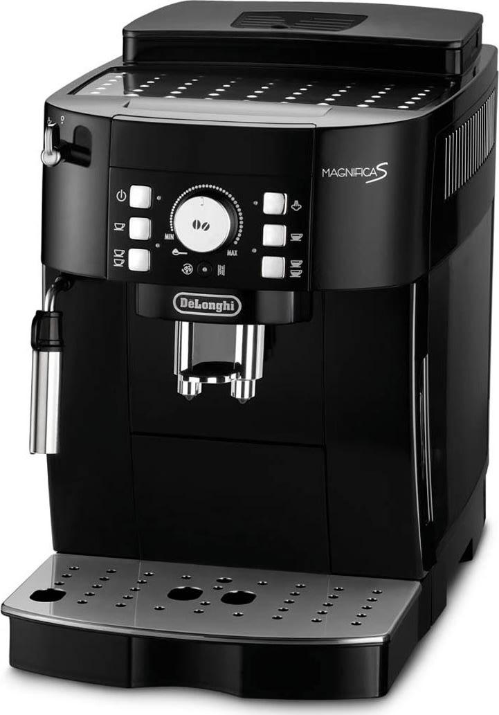 DeLonghi Magnifica kaffemaskine, sort
