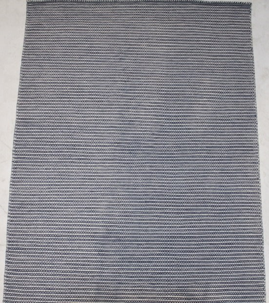 Pilas tæppe, 190x290 cm., aqua