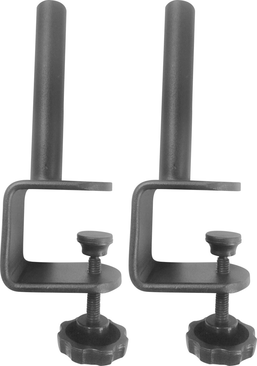 Abstracta softline bordbeslag, 37 mm, grå