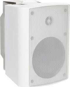 VivoLink aktive projektor højtalere, hvid