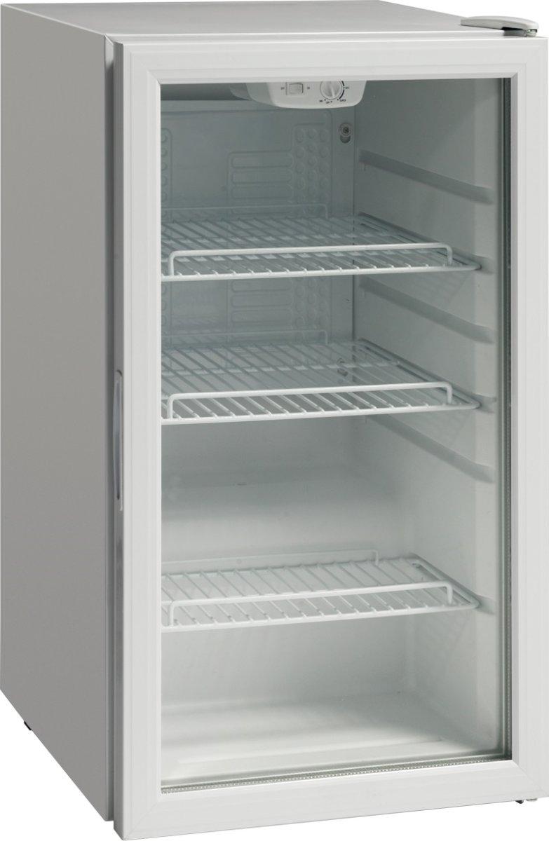 Scandomestic DKS 122 displaykøleskab