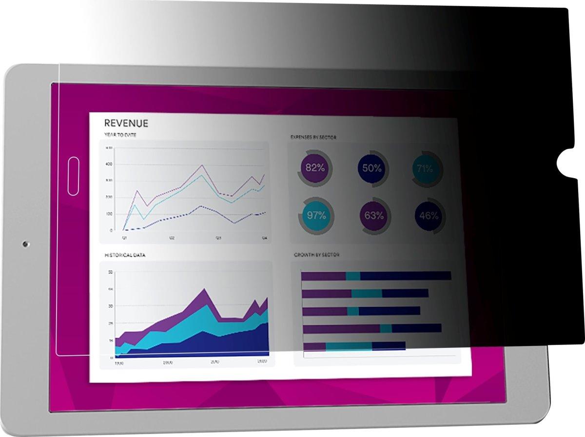 "3M Privacy Filter til Microsoft Surface (12,3"")"