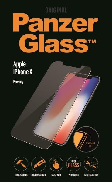 PanzerGlass iPhone X Privacy