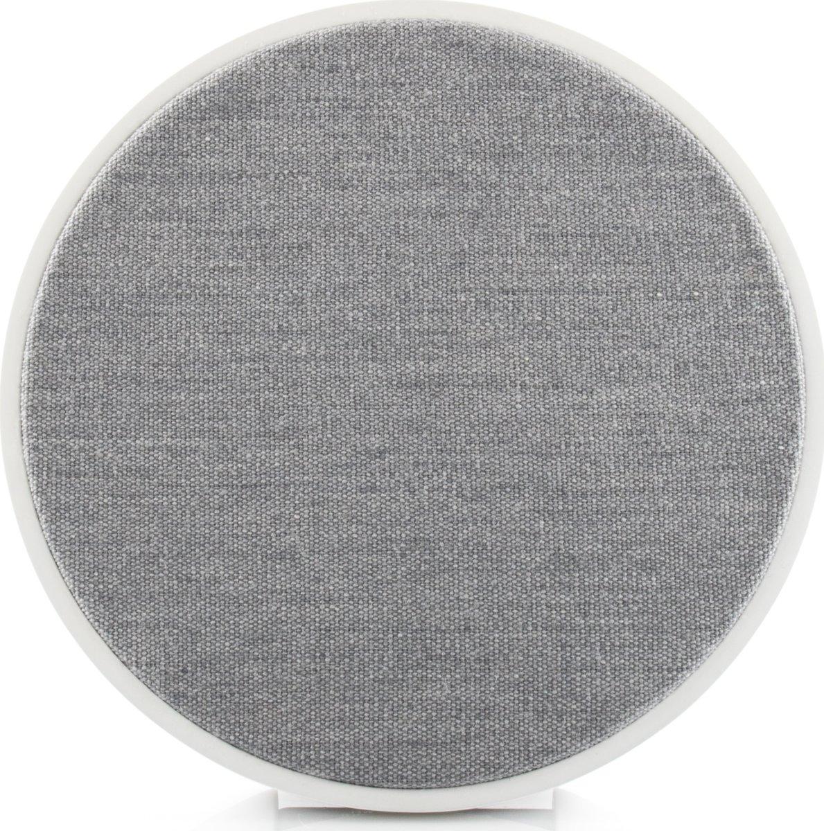 Tivoli Audio ORB transportabel højttaler, hvid