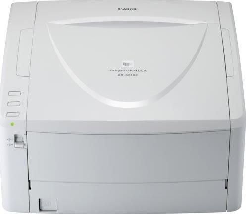 Canon DR-6010C Dokumentscanner, A4