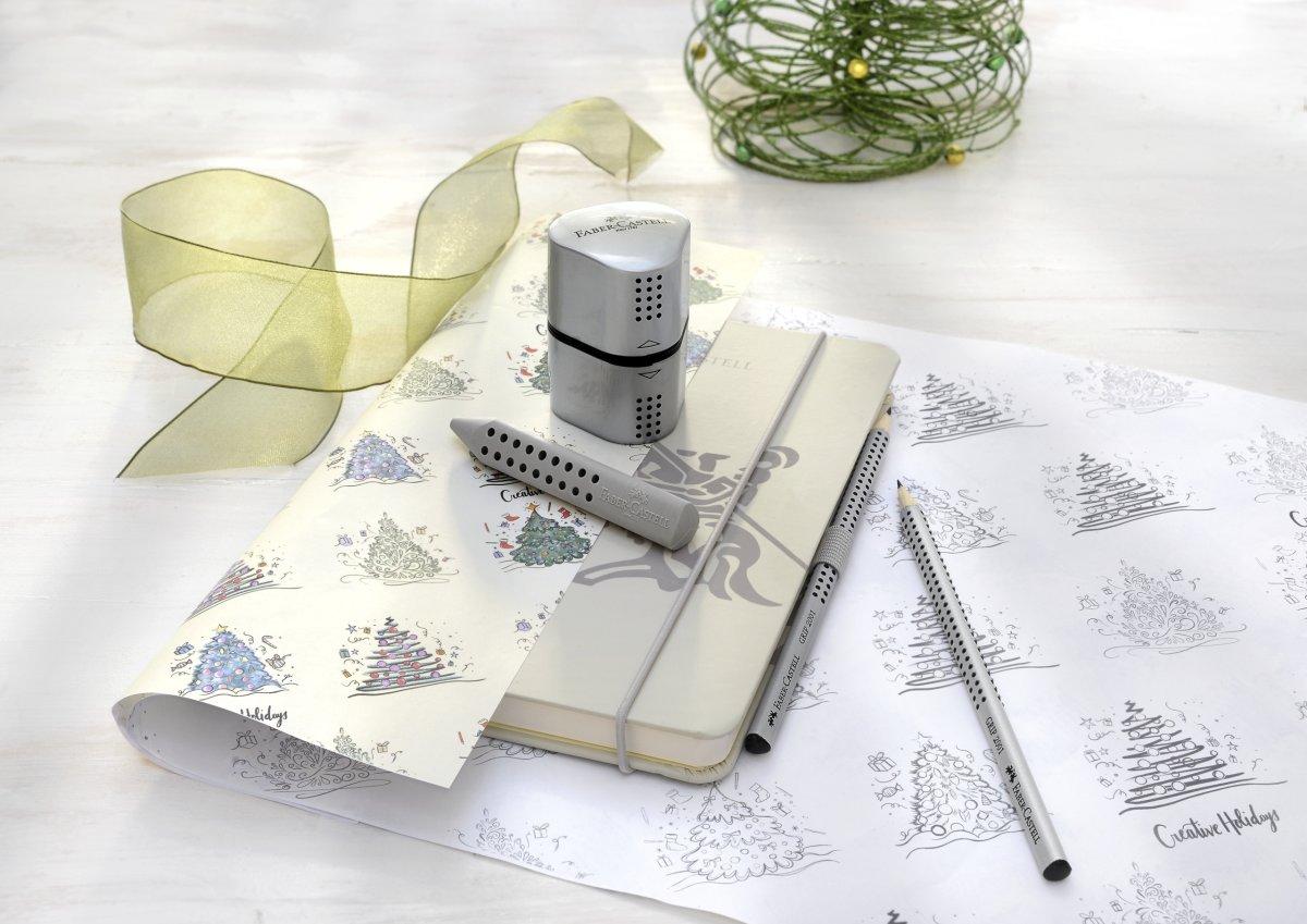 Faber-Castell Grip 2001 blyant, HB