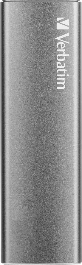 Verbatim VX500 ekstern SSD harddisk USB 3.1, 120GB
