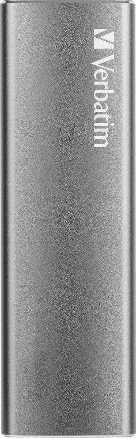 Verbatim VX500 ekstern SSD harddisk USB 3.1, 480GB