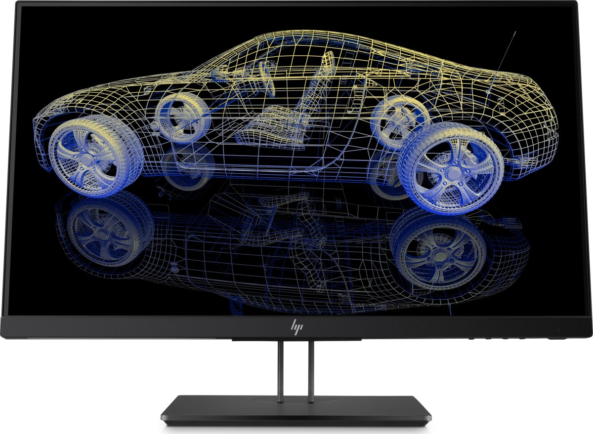 "HP 23"" Z23n G2 Full HD monitor"