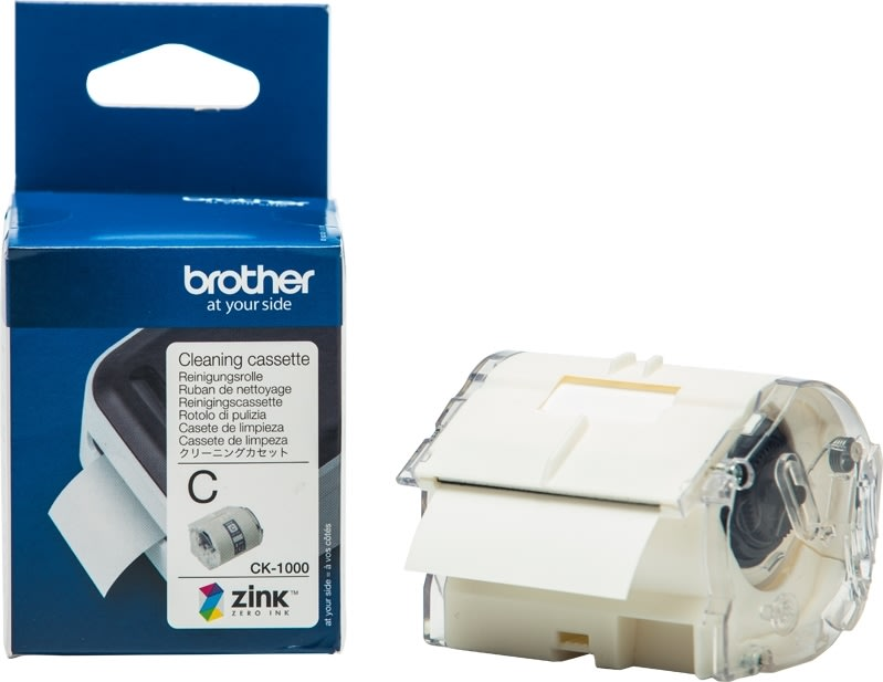 Brother CK1000 rensekassette, 50mm x 2m