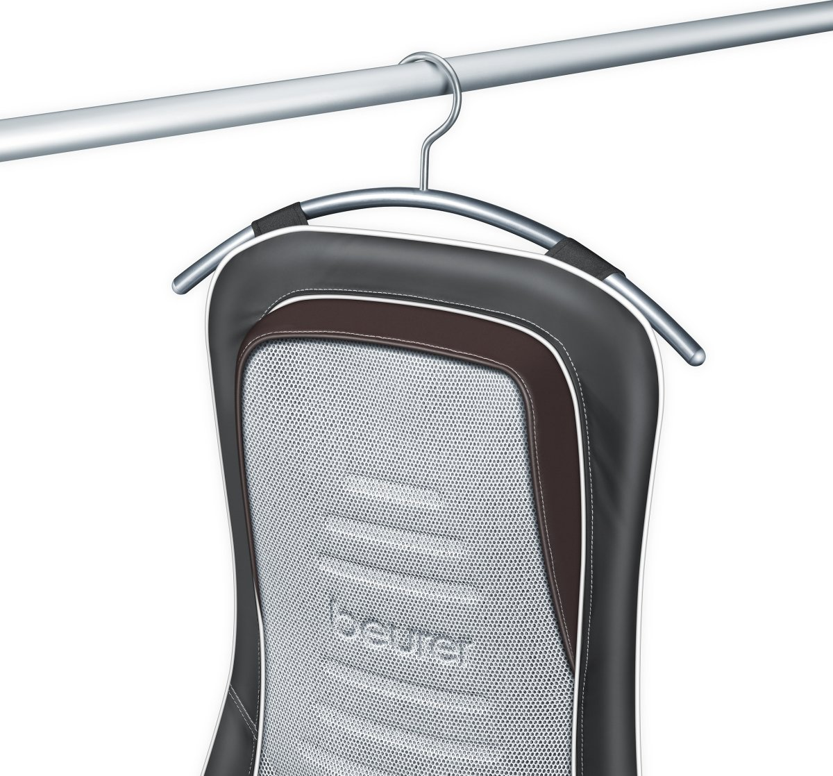 Beurer MG 300 HD full-body massagesæde, sort