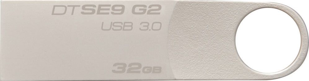 Kingston DataTraveler SE9 Gen. 2 USB 3.0 - 32 GB