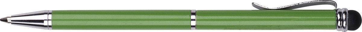 Mayland Kuglepen med touch-funktion, grøn
