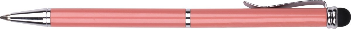 Mayland Kuglepen med touch-funktion, rosa