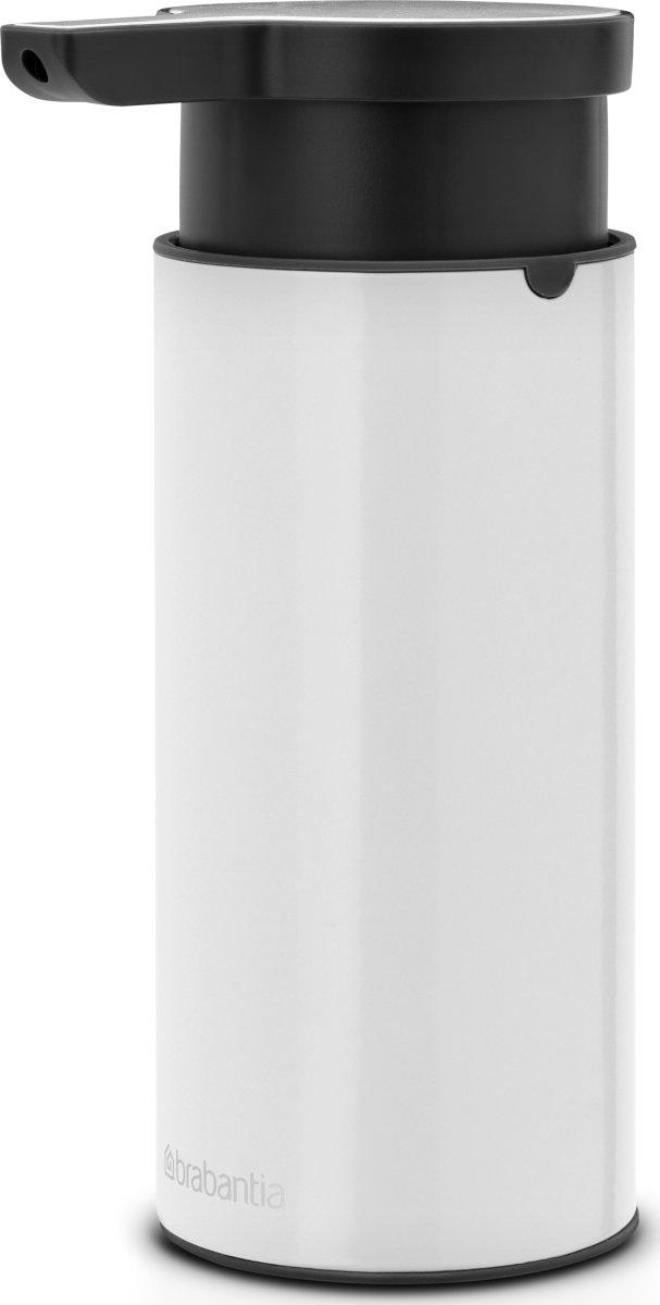Brabantia Sæbedispenser, hvid