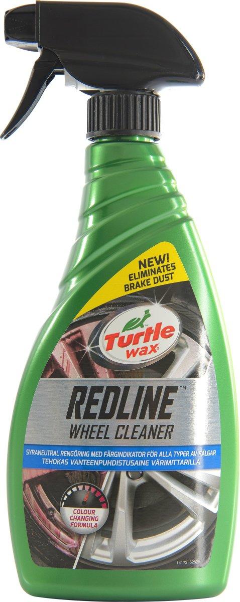 Turtle wax redline fælgrens