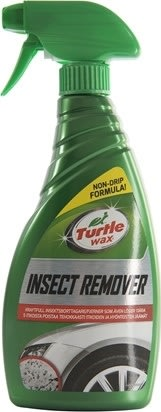 Turtle Wax insekt fjernerspray, 500ml