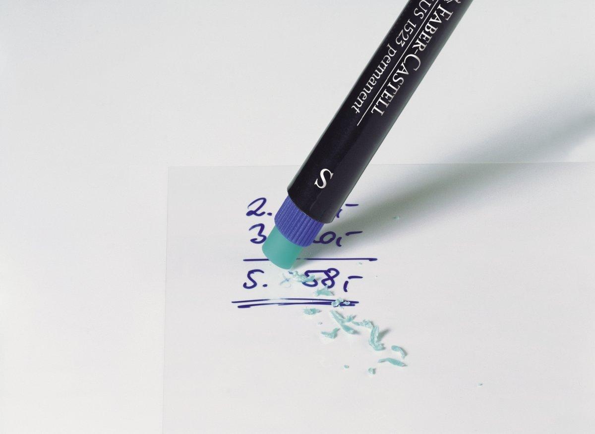 Faber-Castell Multimarker F, perm, sort