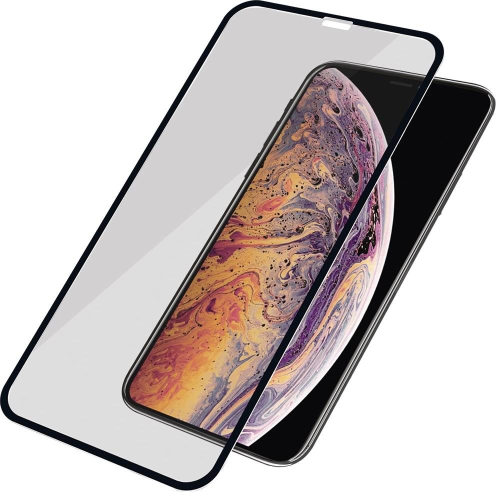 PanzerGlass Privacy CaseFriendly til iPhone Xs Max