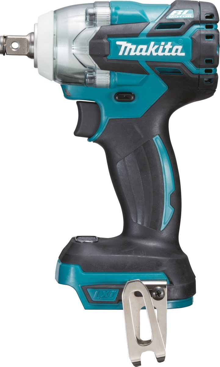 Makita slagnøgle, 280nm, 18V
