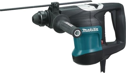 Makita bore-/mejselhammer, SDS Plus, 850W
