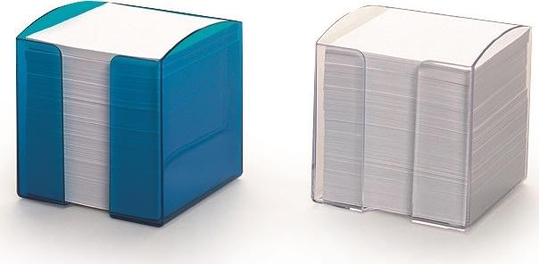 Durable Trend Kubusblokholder, transparent