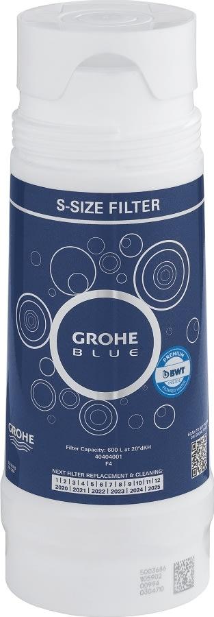 GROHE Blue Filterstørrelse S