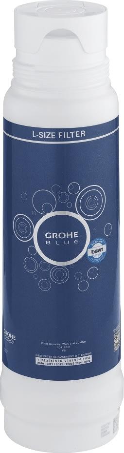 GROHE Blue Filter, størrelse L