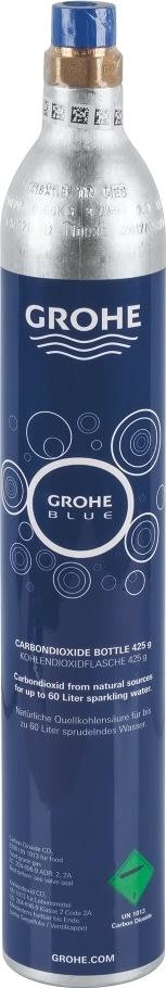 GROHE Blue 425g CO2-flaske