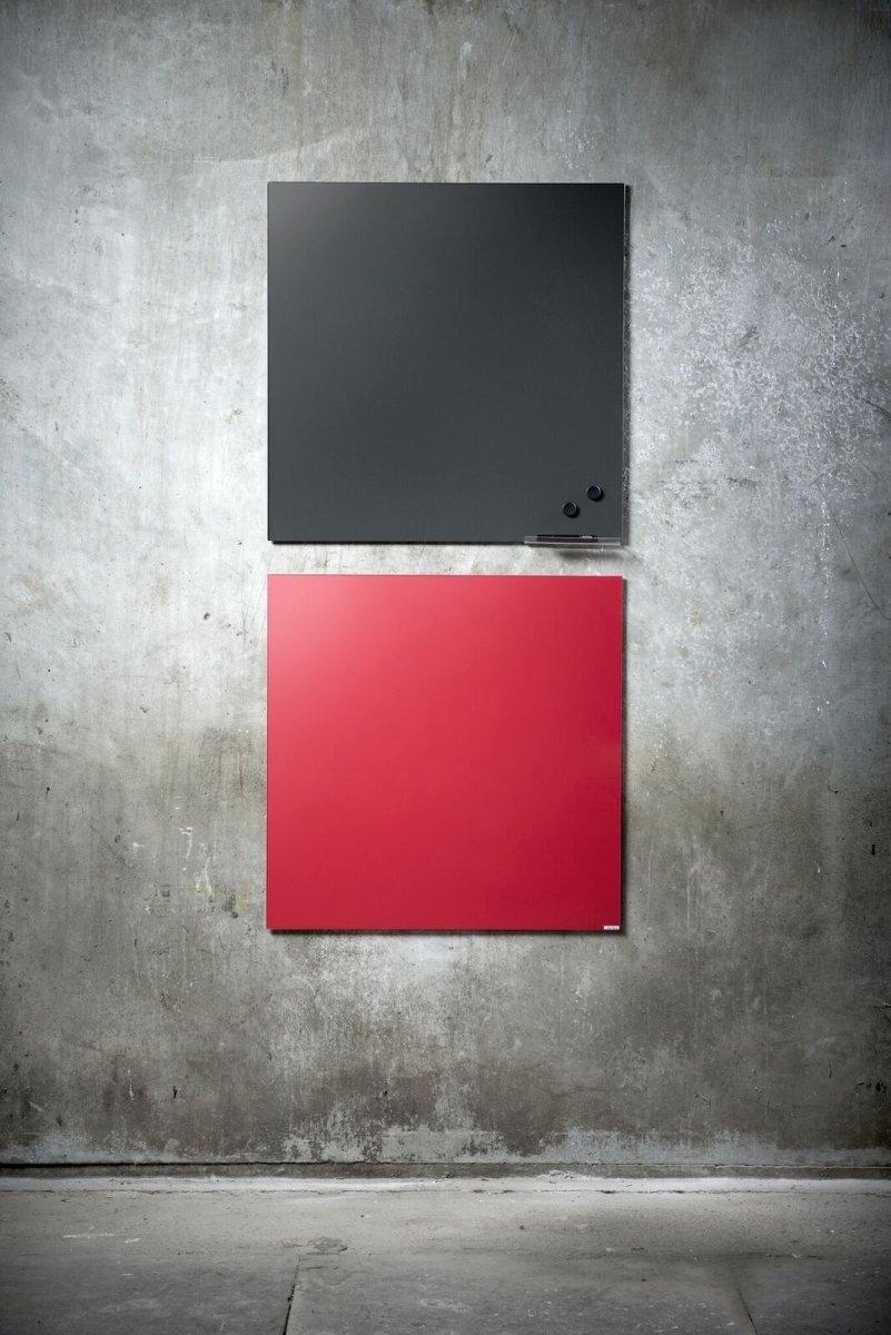 Lintex Mood Wall, 200 x 100 cm, mørkegrå classy