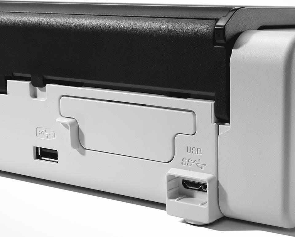 Brother ADS-1200 mobilscanner