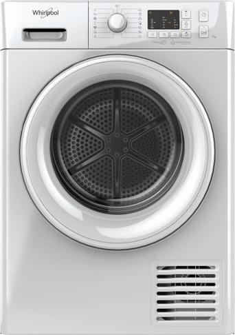 Whirlpool FT M10 71Y EU Kondenstørretumbler