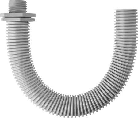 Grouw flexslange t/regnvandsbeholder, 40 cm