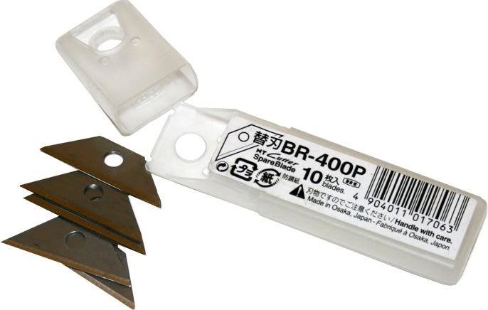 Knivblade til NT-Cutter R1200P - 10 stk