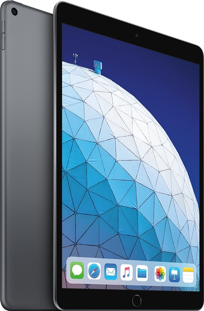 Apple iPad Air, 64 GB, Wi-Fi, Space Grey