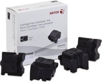 Xerox 108R00999 blækpatron, sort, 4x 9000s