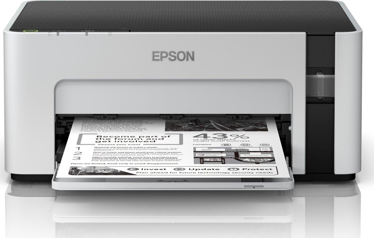 Epson EcoTank ET-M1100 printer
