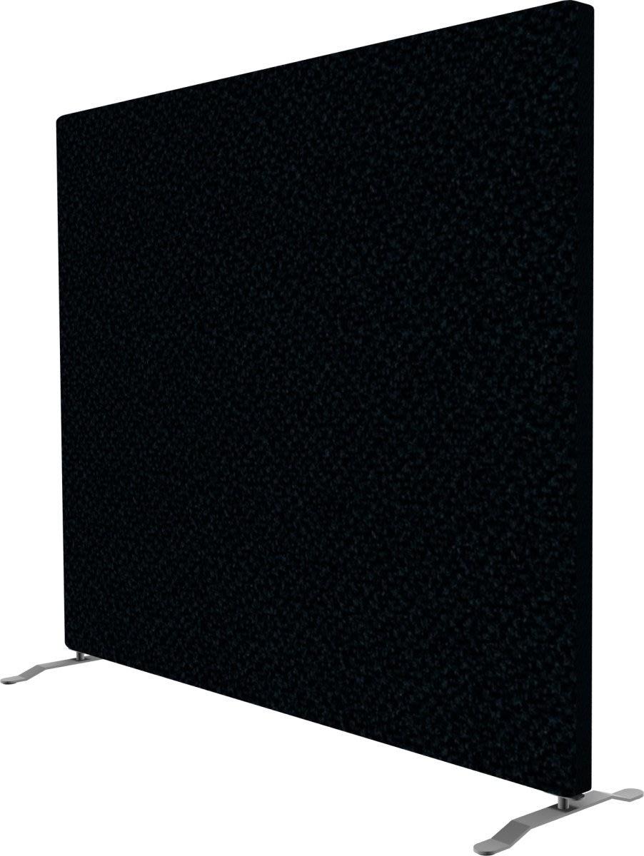 Easy Skærmvæg H155xB.180 cm sort