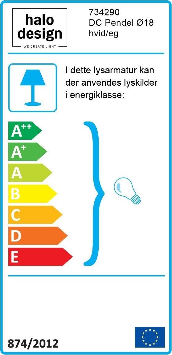 Energimærke