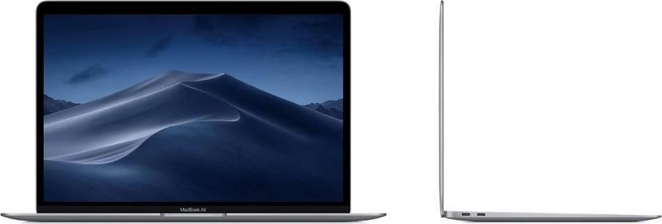 """Apple 13"""" MacBook Air (2019), 128 GB, Space Grey"""