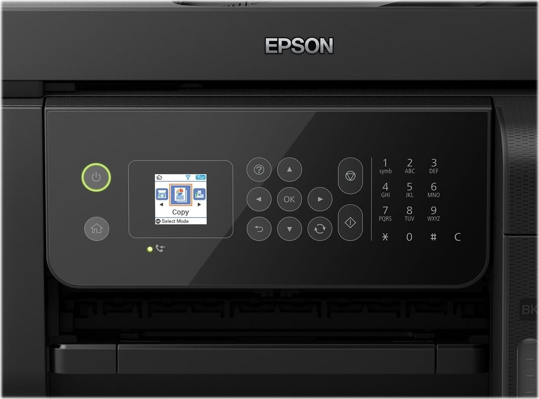 Epson EcoTank ET-4700 multifunktionsprinter