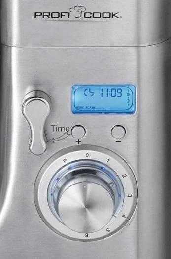 ProfiCook KM 1096 Foodprocessor, 10 L
