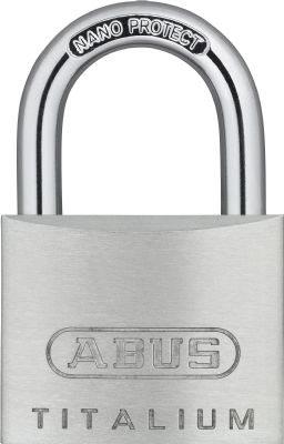 ABUS hængelås 64TI, 50 mm