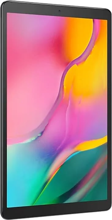 "Samsung Galaxy Tab A 10.1"" 32GB tablet, WiFi, sort"