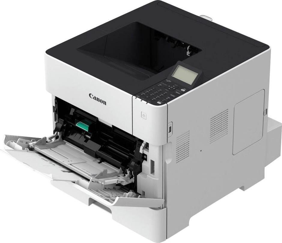 Canon I-SENSYS LBP352X SFP sort/hvid laserprinter