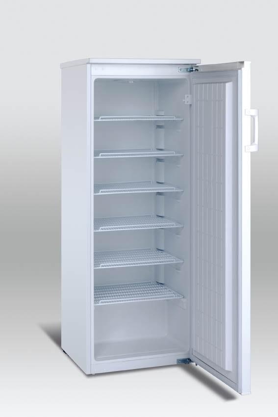 Scandomestic KK 261 Køleopbevaringsskab