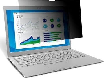 3M Privacy Filter til Microsoft Surface Book