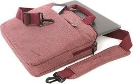 """Tucano Linea computertaske 13"""" Notebook, rød"""