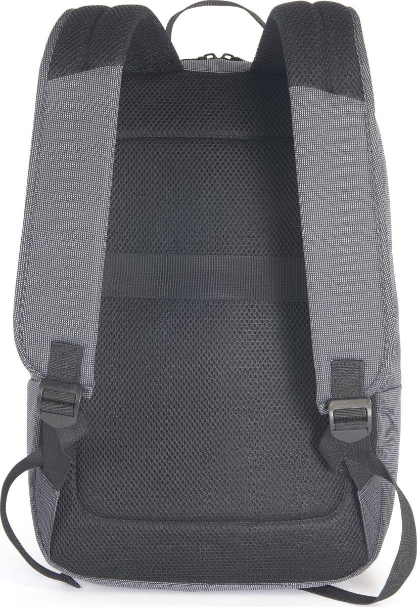 """Tucano LOOP rygsæk 15,6"""" bærbar computer, sort"""