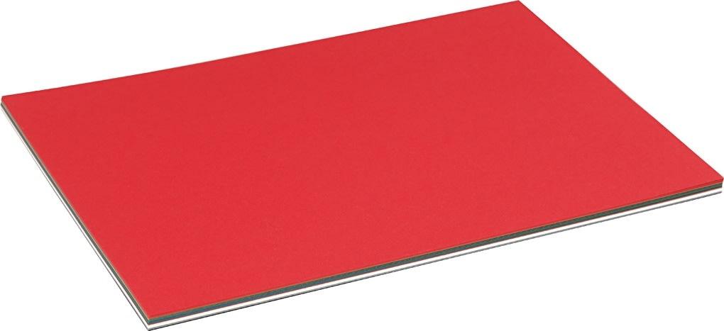 Colortime Julekarton, A4, 180g, 300 ark, ass.
